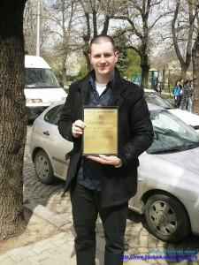 Филип Миразчийски- София